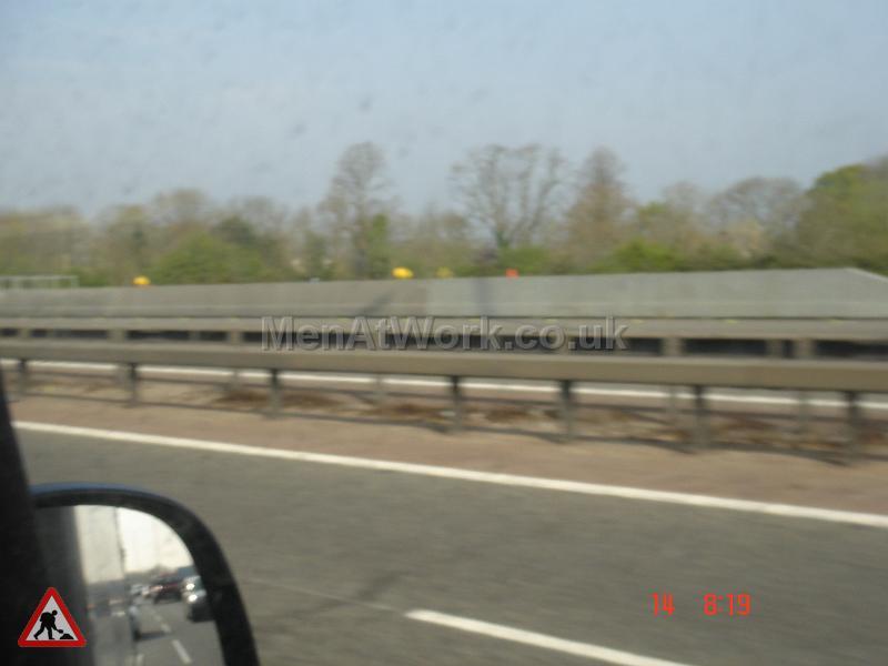 Motorway props – references - Motorway prop (16)