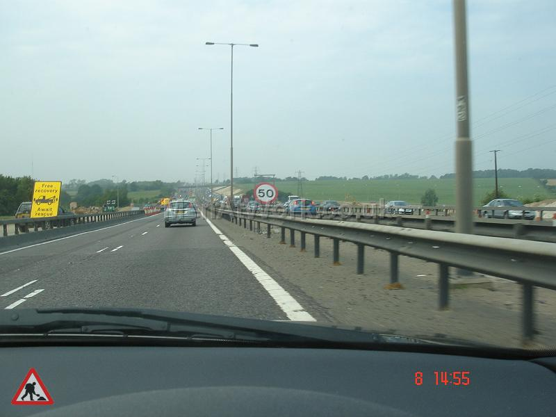 Motorway props – references - Motorway prop (5)