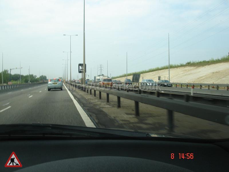 Motorway props – references - Motorway prop (6)