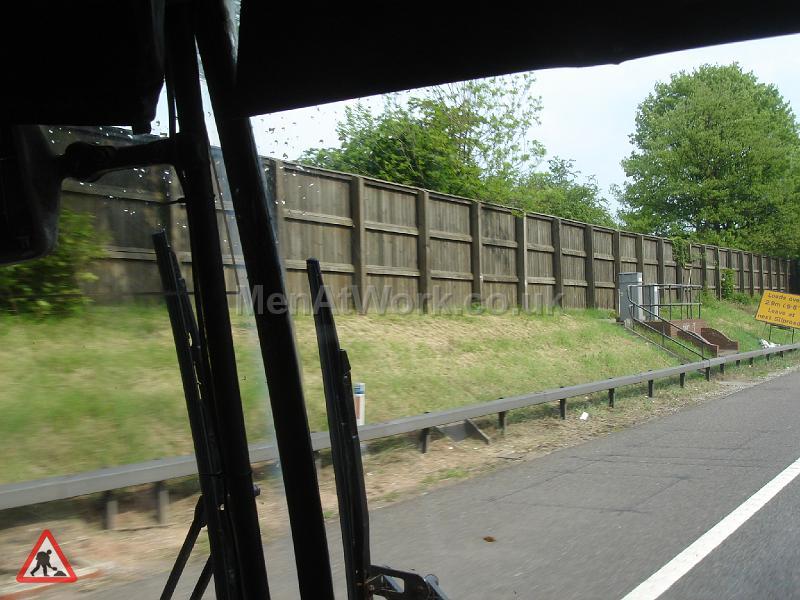 Motorway props – references - Motorway prop (8)