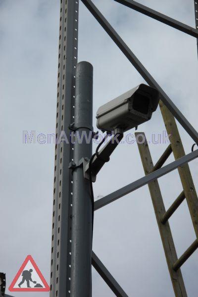 CCTV Cameras - Mounted CCTV