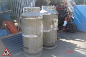 Nitrogen Cylinders - Nitrogen Cylinders