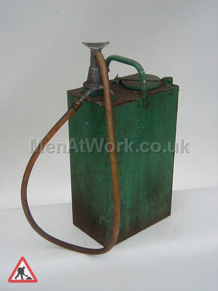 Oil Pumps - Oil Pump