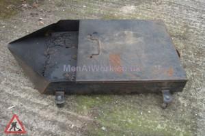 Oil Tray - Oil Tray