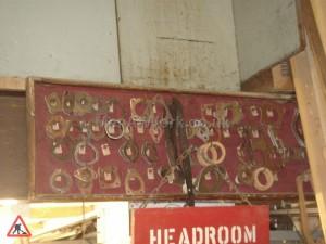 Old Engine Gasgets - Old Engine Gaskets