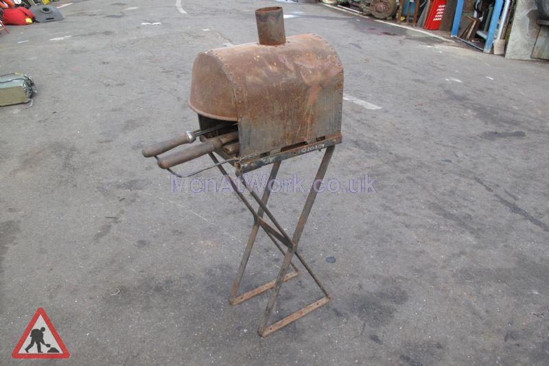 Old welding equipment - Old welding equipment