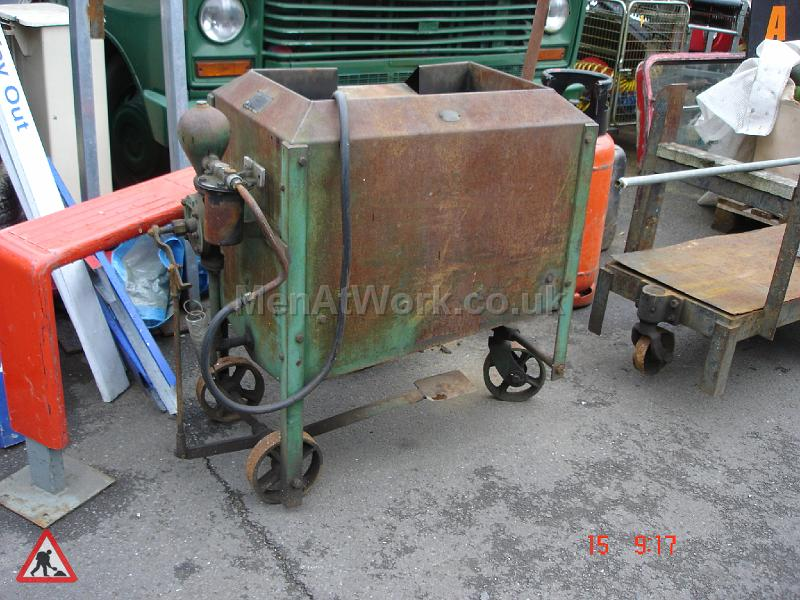 Parts Washer - Parts Washer