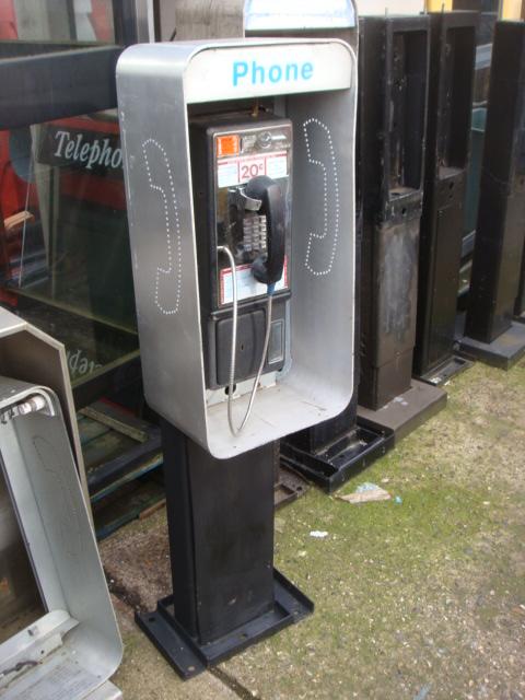 Payphones - Payphone