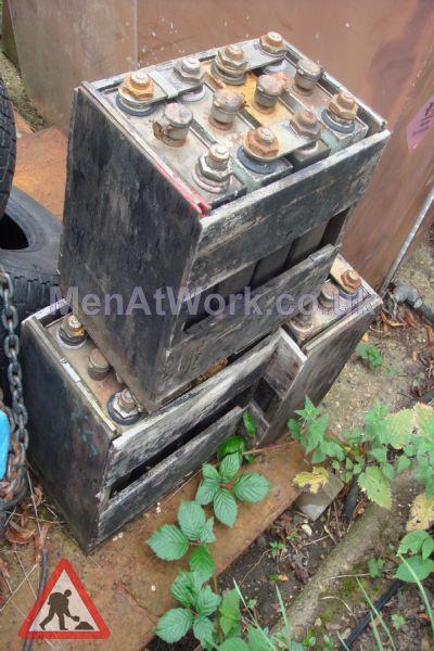 Period Battieries - Peiod Battery's