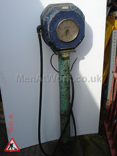 Period Air Pump - Period Air Pump