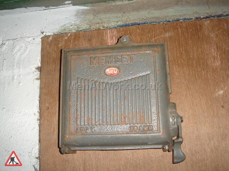 Period Electrical Switch Boxes - Period Electrical Switch Boxes (6)