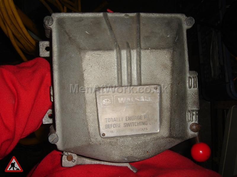 Period Electrical Switch Boxes - Period Electrical Switch Boxes (7)