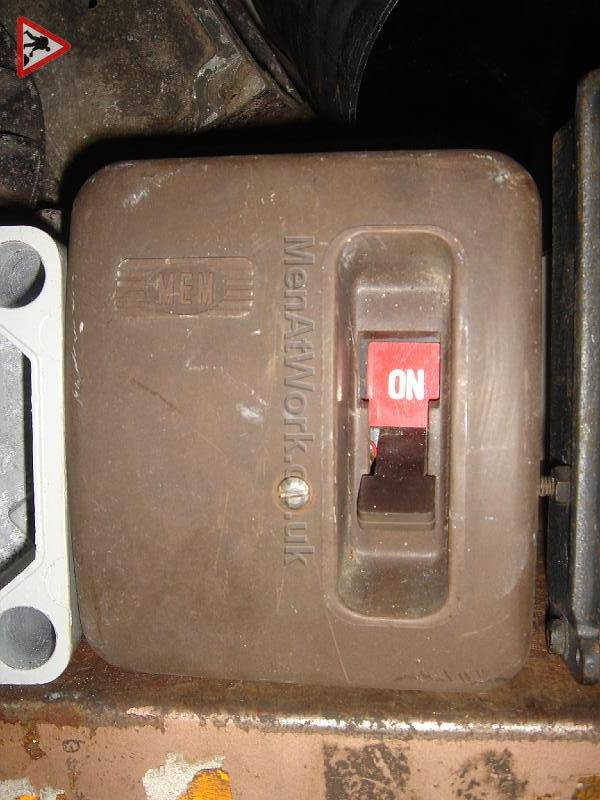 Period Electrical Switch Boxes - Period Electrical Switch Boxes