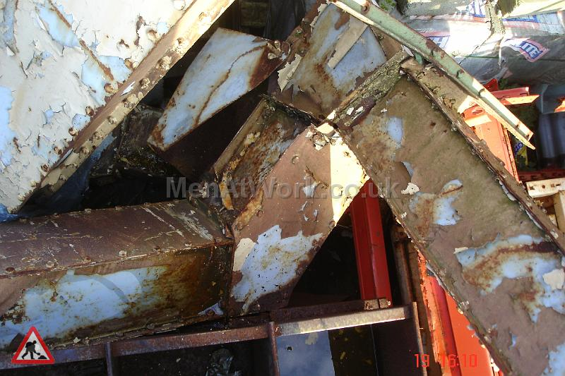 Ducting – Period - Period ducting (2)