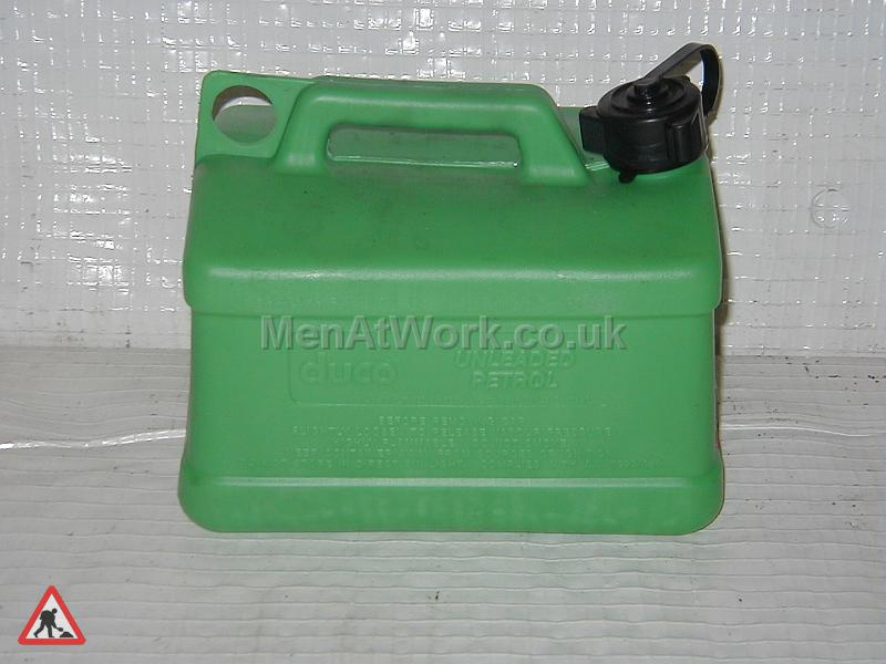 Gerry Cans - Petrol Cans (2)
