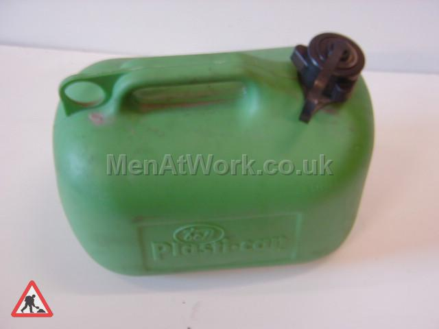 Gerry Cans - Petrol Cans