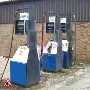 Petrol Pumps - Petrol Pumps