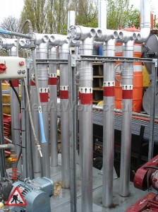 Pipe Units - Pipe Units