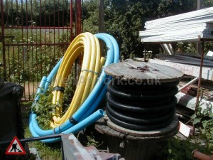 Pipes and Drainage - Piping