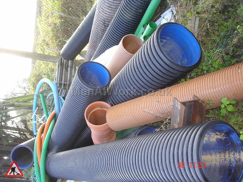 Plastic Ducting Tubes - Plastic Ducting (2)