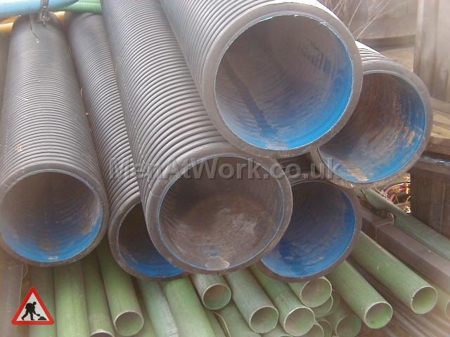 Plastic Ducting Tubes - Plastic Ducting