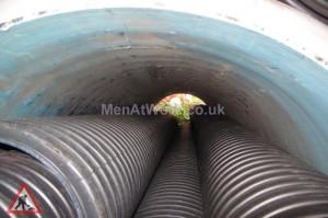 Plastic Ducting Tubes - Plastic ducting (4)