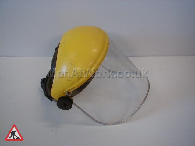 Building Site Workman Protective Clothing - Protective Visor