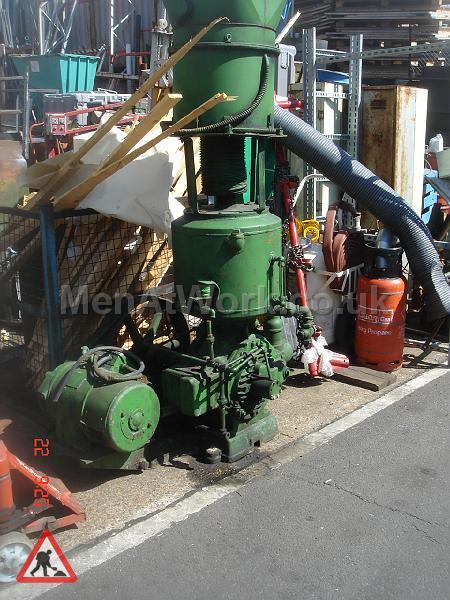 Pump Unit - Pump