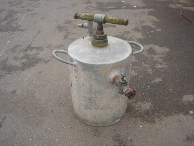 Water pump - Pump