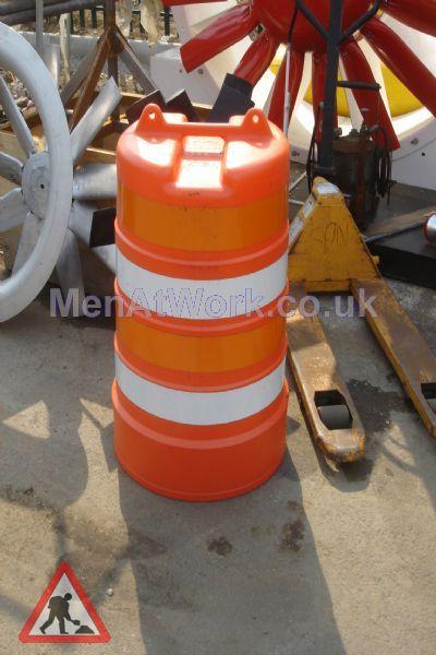 Road Barrel - Road Barell