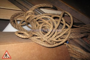 Rope - Rope