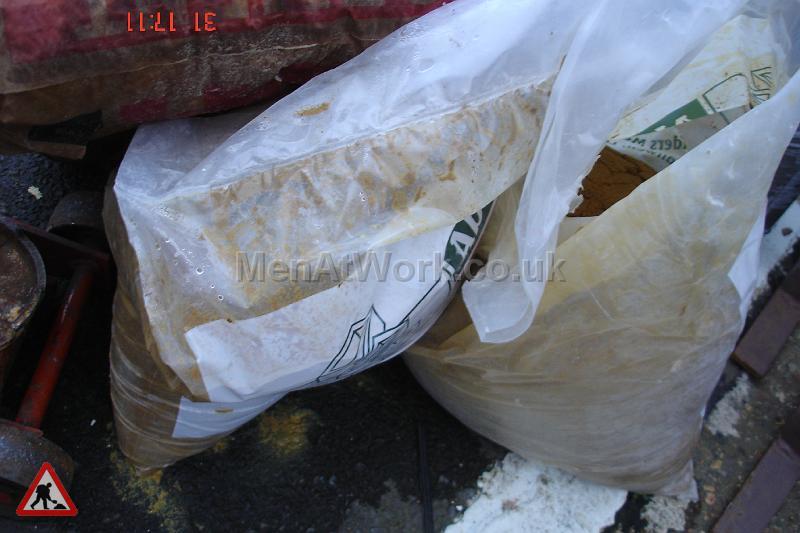 Sand Bags - SAND BAGS