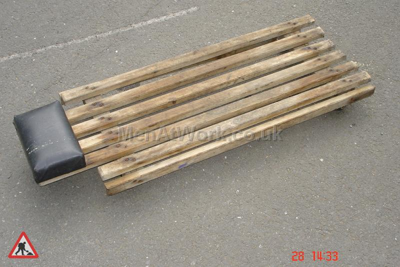 Mechanics Low Trolley - SKATE BOARD