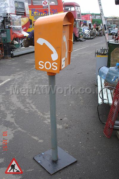 SOS phone - SOS Phone (2)