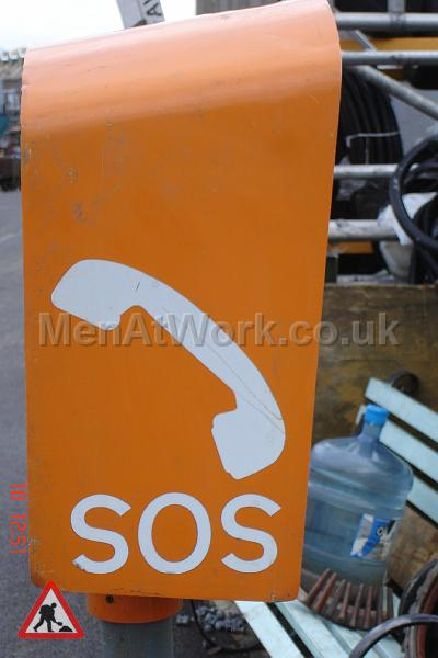 SOS phone - SOS Phone (3)