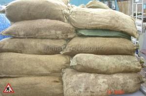 Sandbags - Sand bags (2)