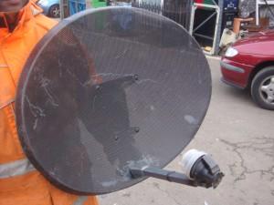Satellite Dish - Satalite Dish