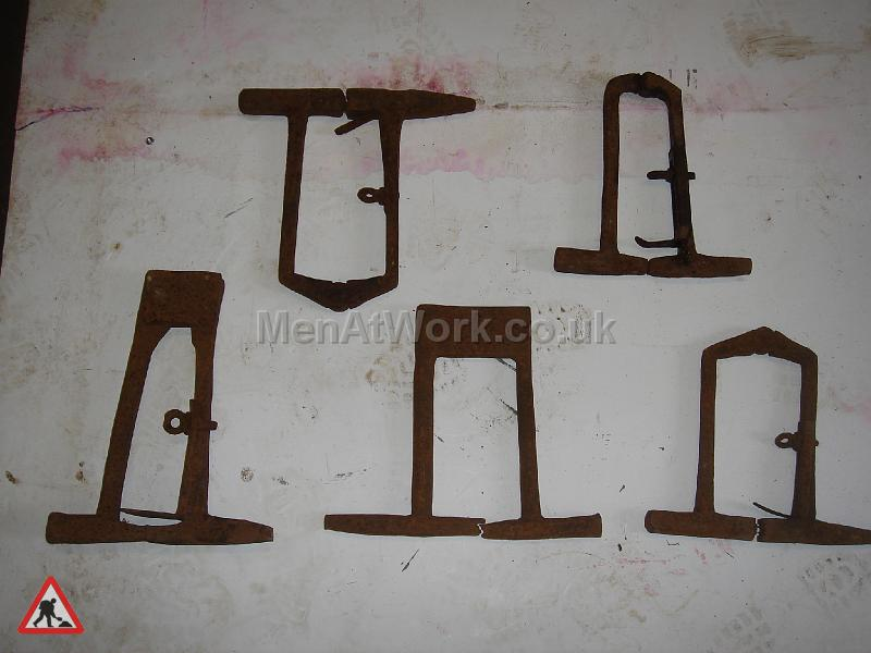 Metalwork tools - Sheet Metal Tools