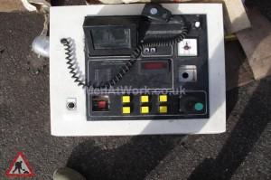 Small Control Box - Small Control Panel with Intercom