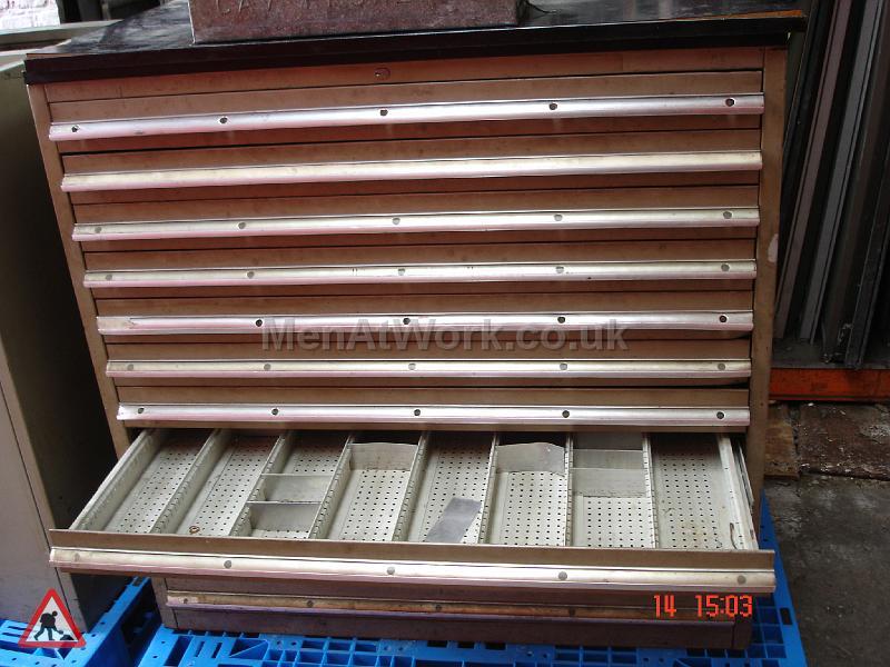 Small Parts Tray - Small Parts Tray