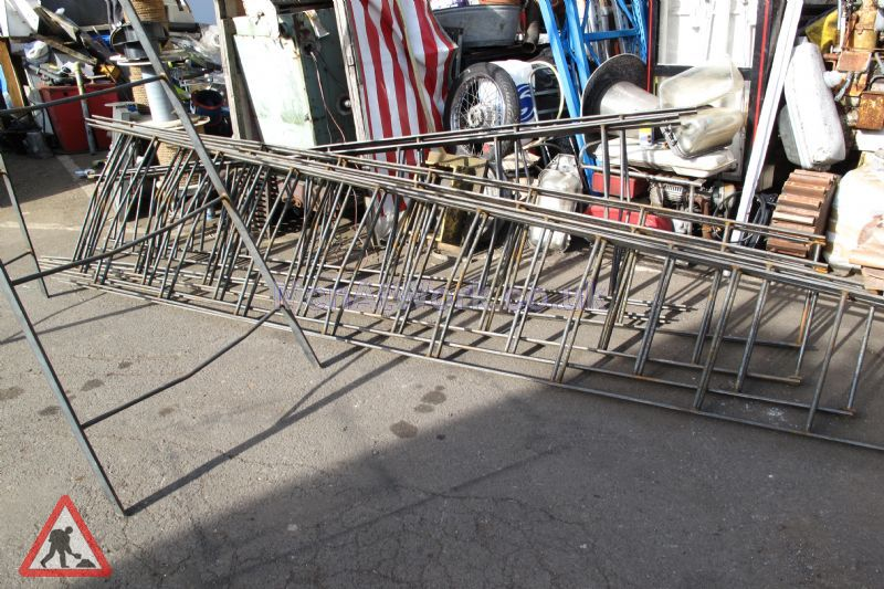 Tresstles - Steel Tresstles