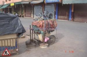 Street Trader - Street traders (1)