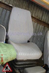 Truck Seats - TRUCK SEAT 2