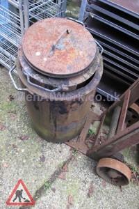Tar Boiler - Tar Boiler