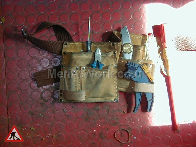 Tool Belt - Tool Belt