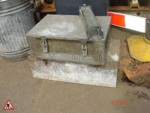 Metal Tool Boxes - Tool Boxes