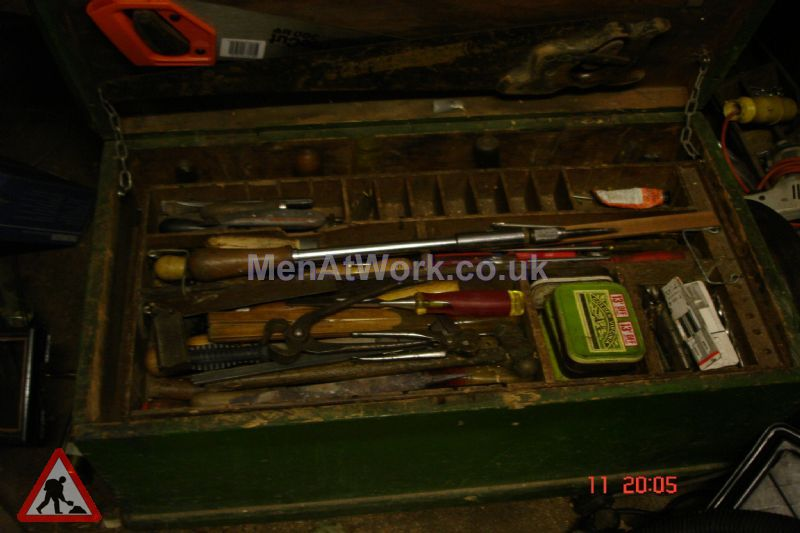 Tool Chest - Tool Chest