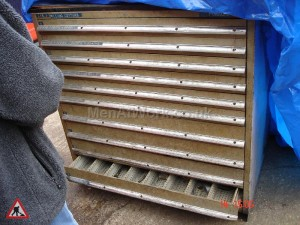 Tool Drawers - Tool Tray's