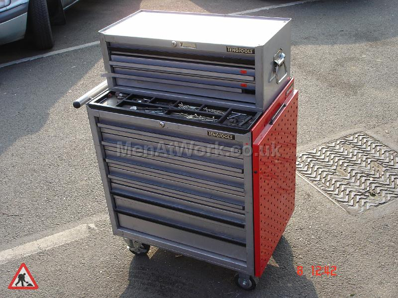 Mechanics Tool Trollies - Tool Trolley