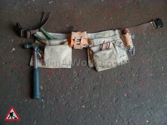 Tool Belt - Tool belt 1